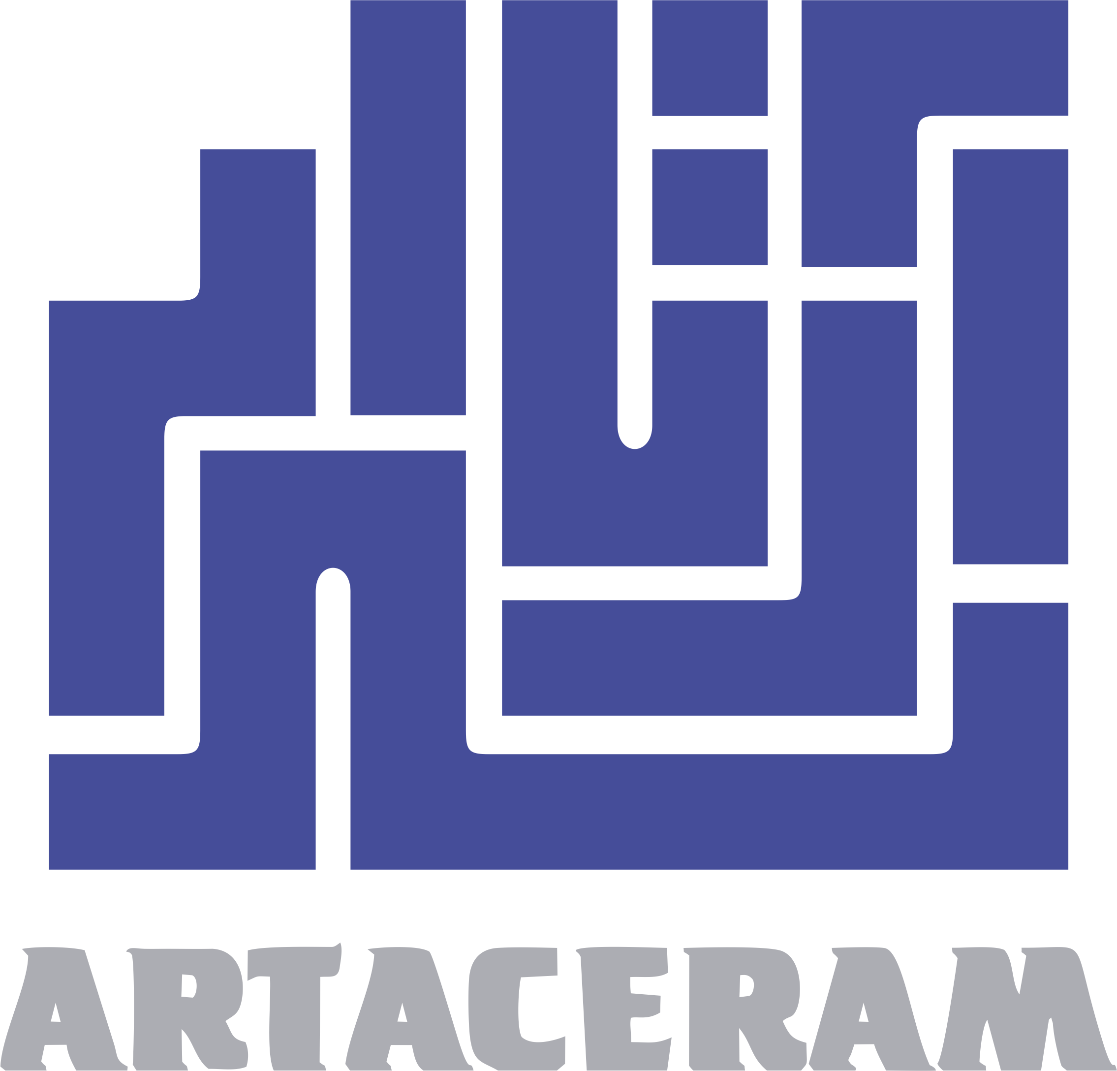 Artaceram; manufacturer of tiles and ceramics